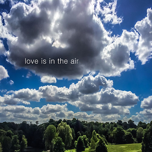 Love Is in the Air by Nick Rezo