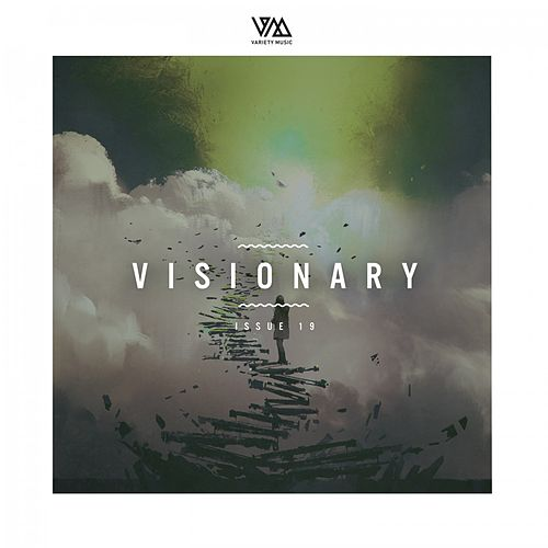 Variety Music Pres. Visionary Issue 19 by Various Artists