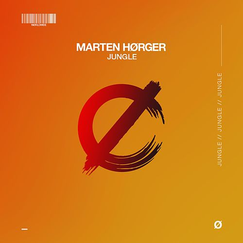 Jungle (Extended Mix) by Marten Hørger