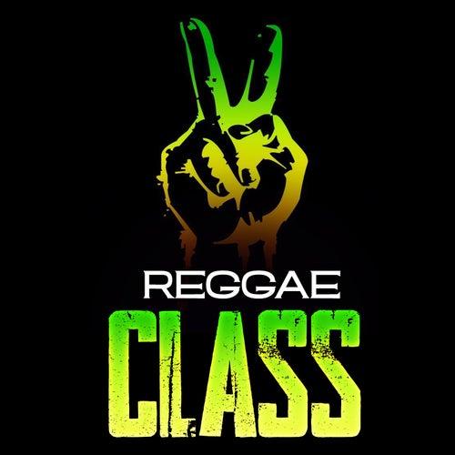 Reggae Class de DJ Maze