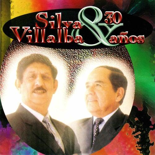 30 Años by Silva