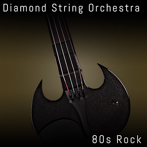 80s Rock de Diamond String Orchestra