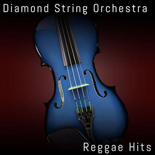 Reggae Hits de Diamond String Orchestra