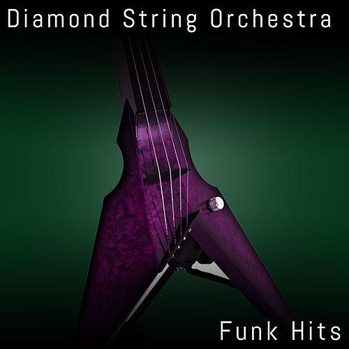 Funk Hits von Diamond String Orchestra