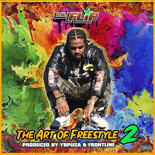 The Art of Freestyle, Vol. 2 de Lil' Flip