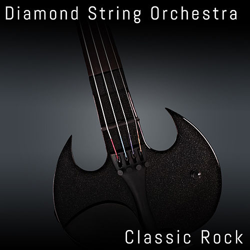 Classic Rock de Diamond String Orchestra
