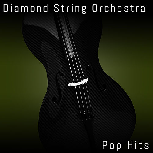 Pop Hits von Diamond String Orchestra