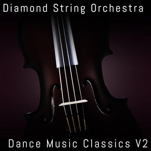 Dance Music Classics, Vol. 2 by Diamond String Orchestra