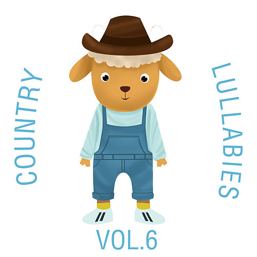 Country Lullabies, Vol. 6 by The Cat and Owl