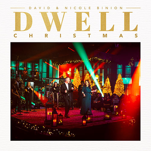 Dwell: Christmas by David (Psychedelic)