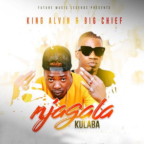 Njagala Kulaba de King Alvin