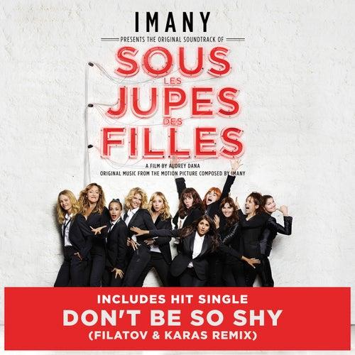 Sous les jupes des filles (Original Motion Picture Soundtrack / Bonus Track Version) de Imany