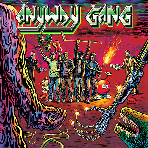 Anyway Gang by Anyway Gang