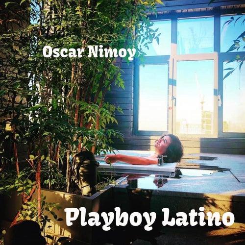 Playboy Latino de Oscar Nimoy