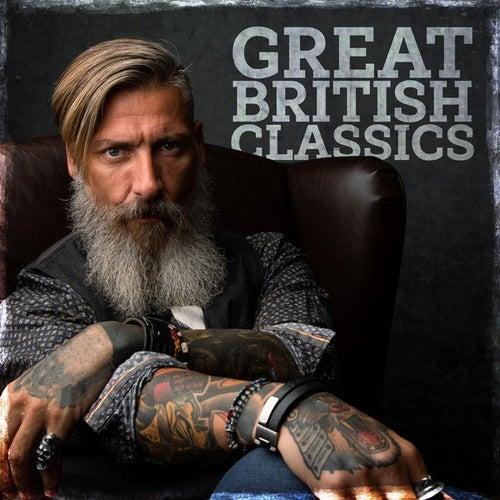 Great British Classics de Various Artists