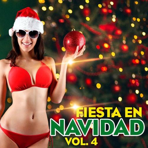 Fiesta en Navidad, Vol. 4 by German Garcia