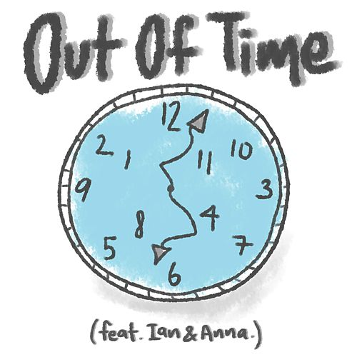 Out of Time de Krone