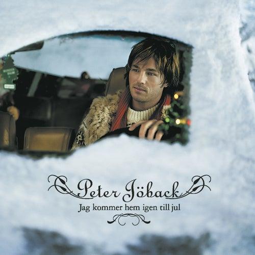 Jag kommer hem igen till jul von Peter Jöback