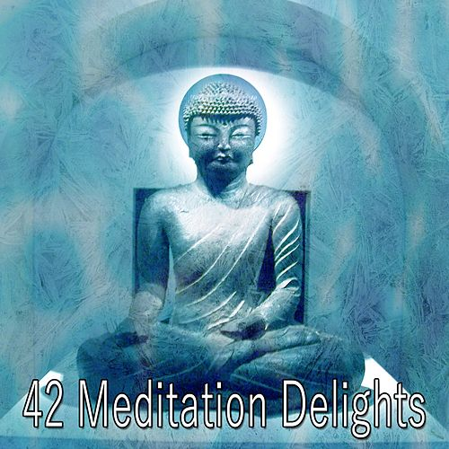 42 Meditation Delights by Relaxing Mindfulness Meditation Relaxation Maestro