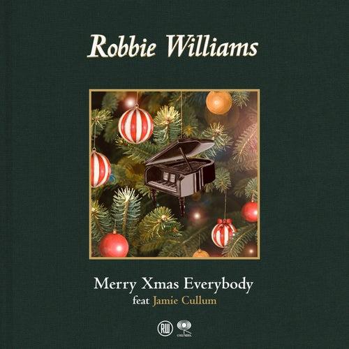 Merry Xmas Everybody de Robbie Williams