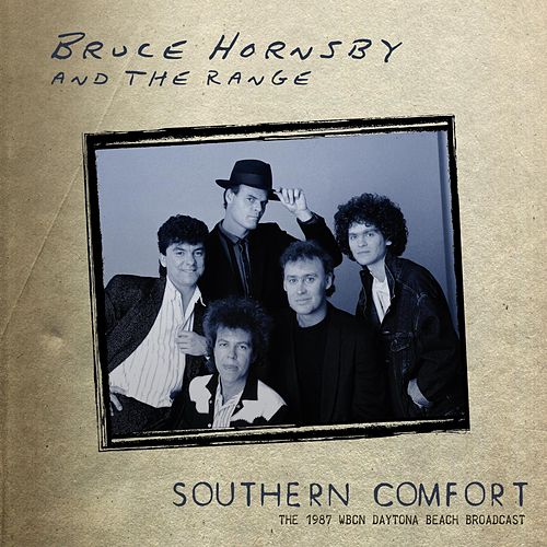 Southern Comfort von Bruce Hornsby