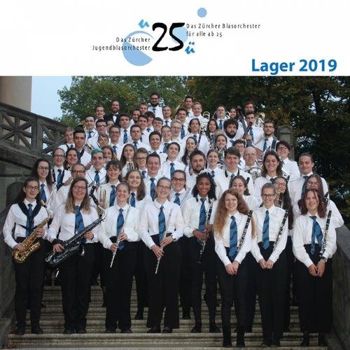 Lager 2019 (Live) von Zürcher Jugendblasorchester U25