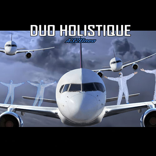 A320neo by Duo Holistique