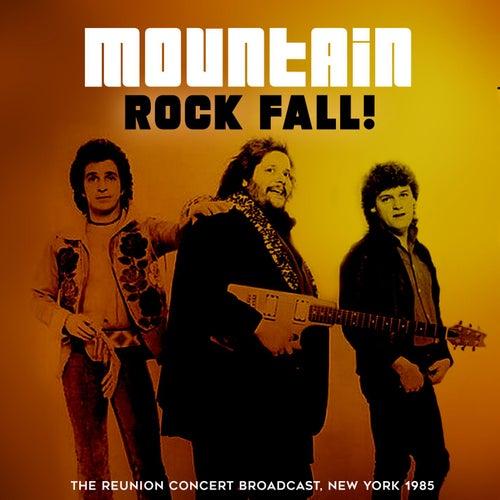 Rock Fall! by Mountain