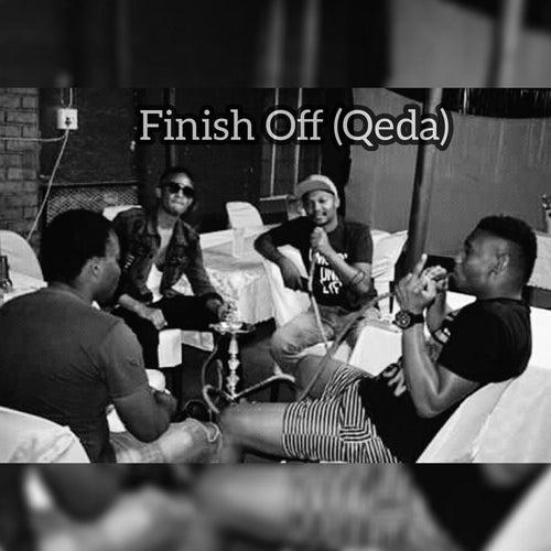 Finish Off (Qeda) de Slasher