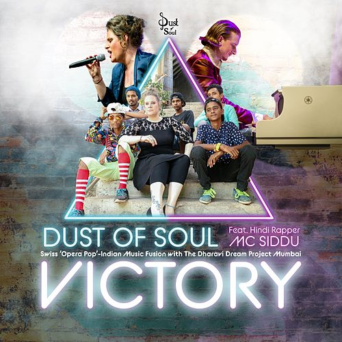 Victory by Dust of Soul