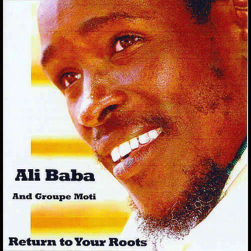 Return to Your Roots by Ali Baba