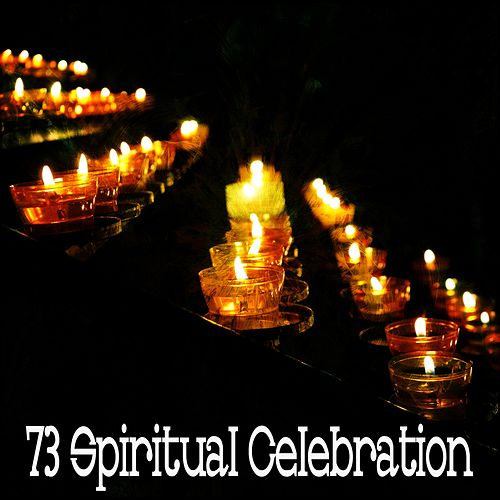 73 Spiritual Celebration von Massage Therapy Music