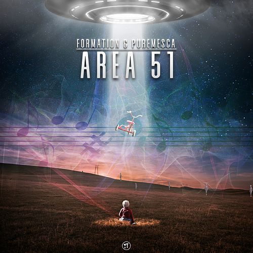 Area 51 by Formation