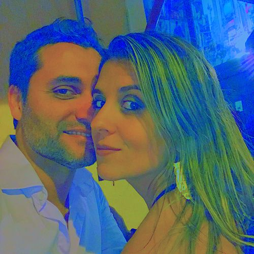 Eloah e Luciano by Luciano Andrade