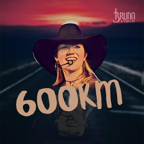 600 Km de Bruna Viola