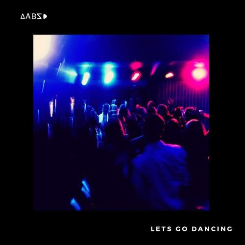 Let's Go Dancing de Dabs