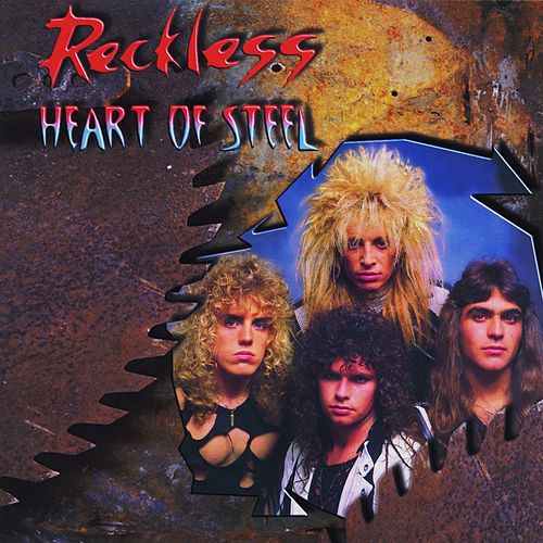 Heart of Steel by Reckless