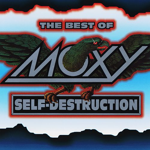 The Best Of de Moxy