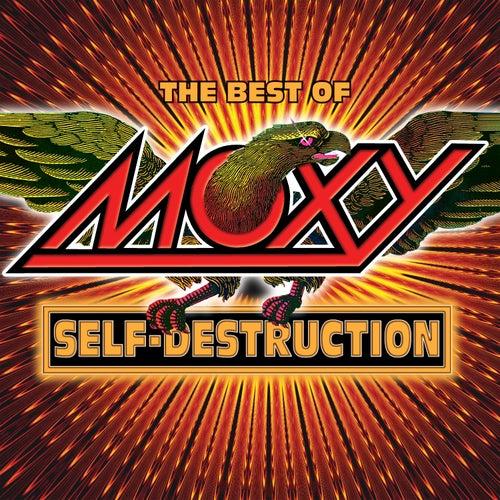 The Best Of de Moxy