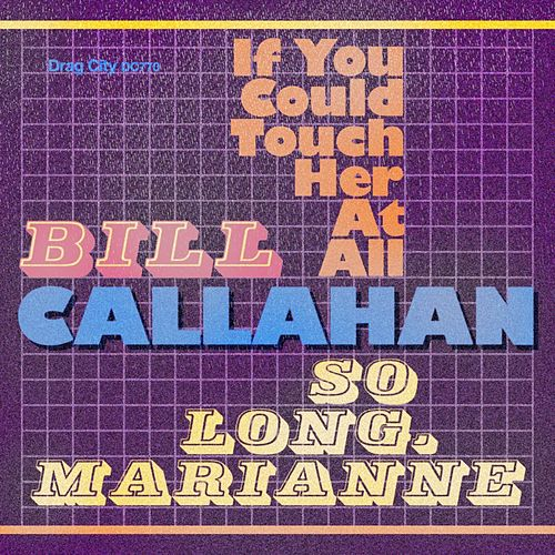 If You Could Touch Her at All by Bill Callahan