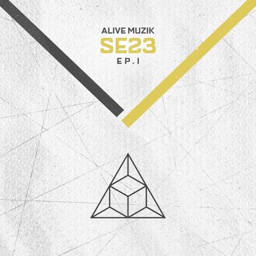 SE 23, Vol. 1 de Alive Muzik