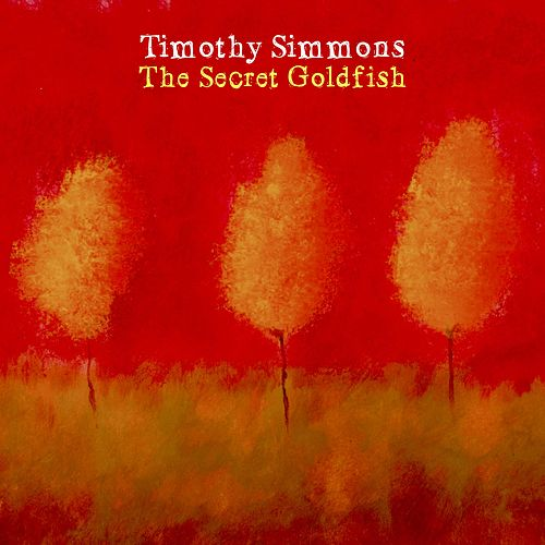 The Secret Goldfish by Timothy Simmons