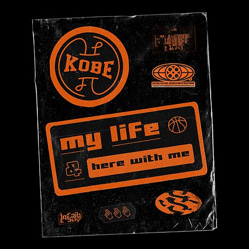 My Life by Kobe JT