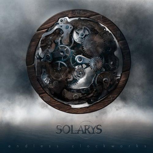 Endless Clockworks van Solarys