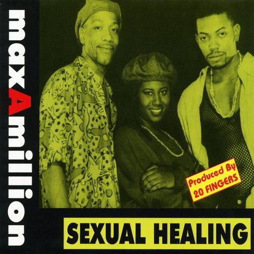 Sexual Healing - EP de Max-A-Million
