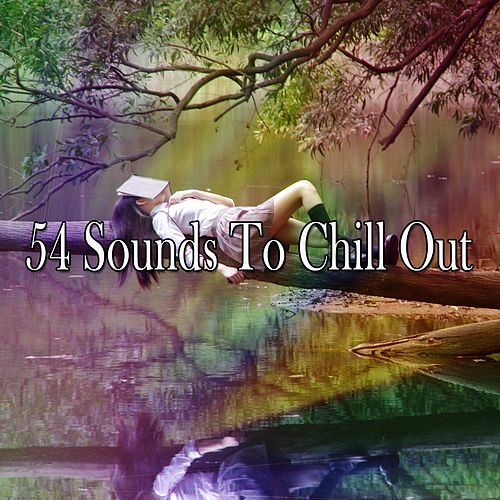 54 Sounds to Chill Out by S.P.A