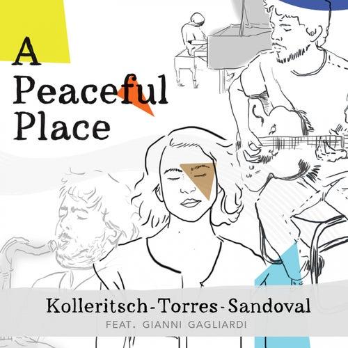 A Peaceful Place von Ines Kolleritsch
