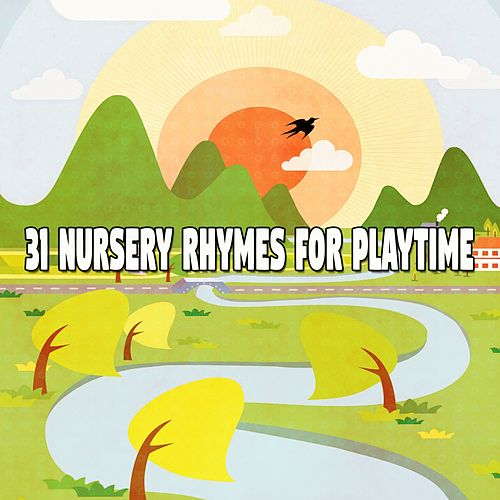 31 Nursery Rhymes for Playtime de Canciones Infantiles