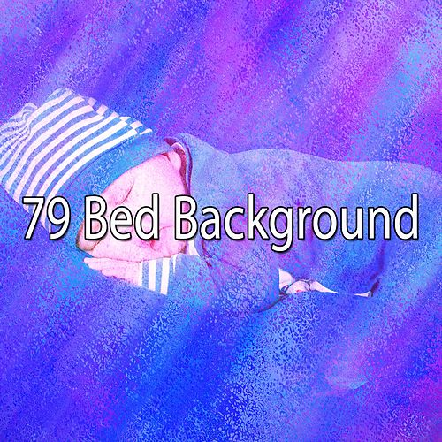 79 Bed Background de Water Sound Natural White Noise