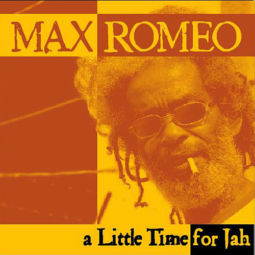 A Little Time for Jah von Max Romeo